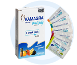 7 Flavours Of Kamagra